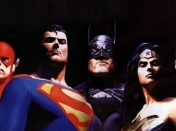 Justice League Alex Ross (video)