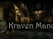 Kraven Manor Steam key Free