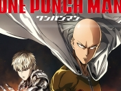 Critica a One Punch Man (Anime) | Sharlos
