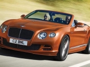 Bentley Flying Spur / Continental GT