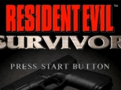 Resident Evil Survivor - Retro analisis Ps1