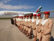 Emirates - Open Days en Argentina (Cabin Crew)