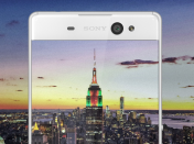 Xperia XA Ultra y su cámara frontal de 16MP
