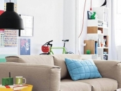 Ideas para decorar tu Living ( Imagenes)