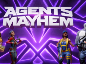 Despidos en Volition tras bajas ventas de Agents of Mayhem
