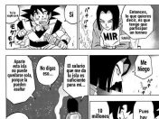 Manga 31 Dragon Ball Super en español completo
