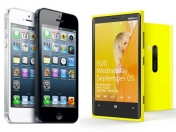 Apple iPhone 5 frente al Nokia Lumia 920, ¿Cuál elegir?