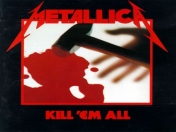 Metallica - Kill 'Em All (completo)