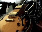 Wallpapers de guitarras en HD