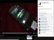 (Tutorial) Compartir videos de facebook en Taringa!