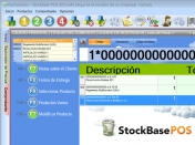 PyMEs: Gestion, Facturacion y Stock