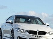 Bmw M3 y M4 Competition Package: un plus de deportividad