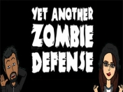 Gameplay Yet another zombie defense