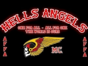 Conocé a los Hell Angels MC club de motos o mafia?