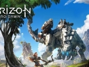 Horizon Zero Dawn llega a Steam!