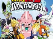 Dragon Ball Z Infinite World [Ps2] [Guia]