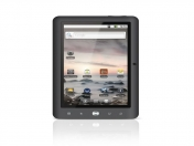 Review Tablet Coby Kyros MID7024 con Android 2.2 Froyo