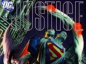 Justice League: Justice (Cómic Nro 4)