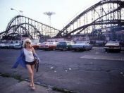 Blondie- Atomic