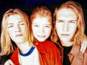 Rewind - The Hanson Band - MmmBop
