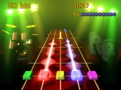 El guitar hero de linux