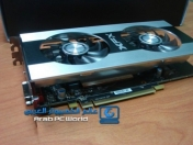 XFX Radeon HD 7770 Double Dissipation