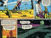 Tales of the Black Freighter (Watchmen)