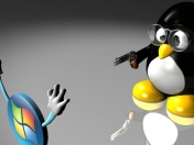 Linux vs. Windows (mi respuesta a un user)
