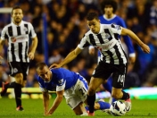 Everton 2 - Newcastle 2 | Premier League