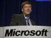 Bill Gates, ¿el anti-cristo?