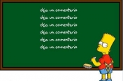 Los Simpson Moppets