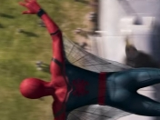 Spider-Man Homecoming TRAILER tease!!