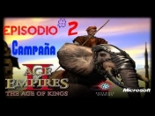 Age of Empires 2 HD | Episodio # 2 (No quiero ser Catolico)