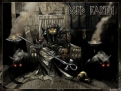 Iced Earth Musica 8-bit/16-bit