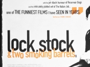 Lock, Stock and Two Smoking Barrels (1998)(Critica)