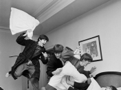 71 gifs de The Beatles