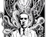 H.P.Lovecraft - Cenizas (1923)