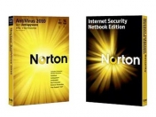 Norton Antivirus 2010 - Avances