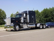 wallpapers de camiones kenworth 2