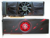 Amd Radeon hd 6990 VS Nvidia gtx 590