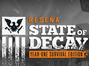 State Of Decay Year One Survival Disponible a partir de hoy!
