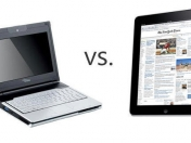 Tablet vs. Netbook: Duelo Tecnológico
