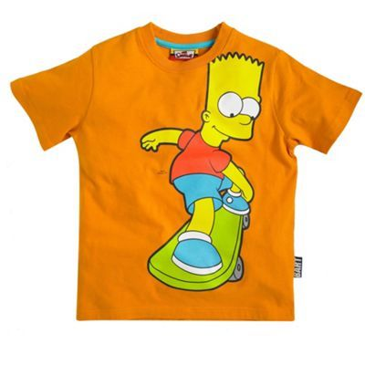 Dise o remeras the simpsons creativas arte taringa for Disenos de remeras