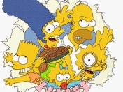 wallpapers de los simpsons