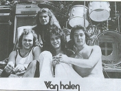 Van Halen - She's The Woman (1976-2012)