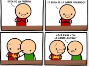 Cyanide and Happiness (humor acido) 13!!