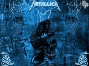 25 Wallpaper's De Metallica