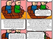 Cyanide And Happiness [Megapost] Parte 4
