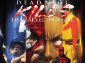 Deadpool mata al universo Marvel (comic completo)