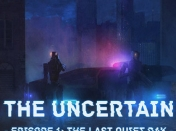 Juego gratis! The Uncertain por tiempo limitado (Steam)